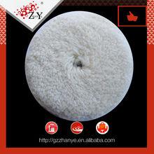 3m wool ball for car polishing