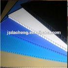 4MM corflute sheet,correx board,corflute signs,coroplast