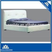 modern furniture PU bed