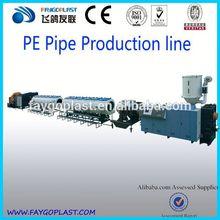 1600mm large diameter pe pipe extrusion line pvc plastic film
