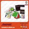 2014 new product strong elastic rubber fridge magnet