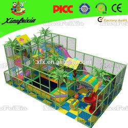 kids indoor exercise playground equipment