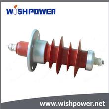 oil type transformer bushing insulator