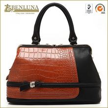 BENLUNA bags #52516, New Arrival European Style Fashion Handbag, Online shopping bags make in china,