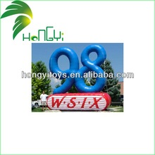 Hot Sale Advertising Inflatable Billboard