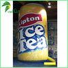 Lipton-Ice-Tea-Can Inflatable Bottle