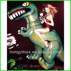 Guangzhou Inflatable Women and Animals Paintingi/Inflatable animal