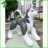 husky dog christmas inflatable/ Inflatable Animals/Inflatable cartoon