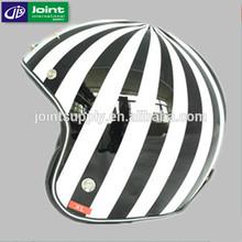 Glass Fiber Reinforced Plastic Scooter Open Face Helmet