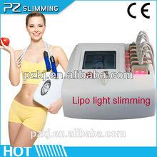 laser a diodi / slimming equipment lipo cold laser therapy