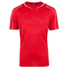 Hot team 14/15 newest china top quality good red army soccer jersey manufacturer