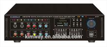 digital bird sound Power amplifier clock