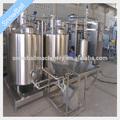 الساخنة الفولاذ المقاوم للصدأ الآيس كريم آلة الإنتاج مختلطة