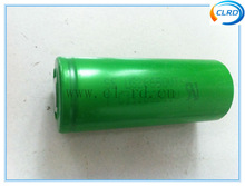 50amp discharge rate for sony us26650vt 2600mah 26650 battery