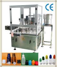 SGGSX-e liquid filling machine. e-cig oil filling machine. small manufacturing machines
