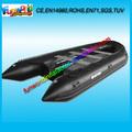 2014 yeni ürün ucuz satır tekne, şişme göl balıkçı teknesi, zodiac bot fiyat satış( funib1- 119)