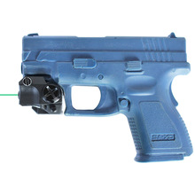 Walther Pps Px4 Storm Barska Glx Center Mass Laser Sight