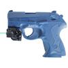 Springfield Xd9 Mini Ar 15 Green Nerf Gun Laser Sight