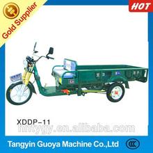 China 48V 60V 1200W 1000W 1500W three wheel electric motorcycles for cargo