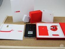 4G LTE Phone OnePlus One Snapdragon 801 3GB RAM 5.5'' FHD Corning Gorilla Glass 3 5MP+13MP Camera 4G Phone