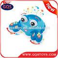 b nuevo golpe o ir de los animales juguetes de plástico cangrejo juguete para los niños