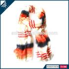 yarn dyed pakistani import scarf