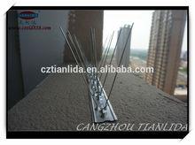 High Quality spike vehicular control barrier, metal bird spike wire,plastic bird spikes