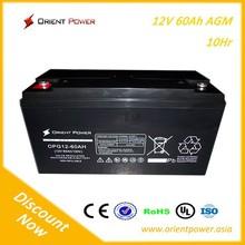 Battery / battery pack battery agm 2v/4v/6v/12v/24v, Power Tool Battery