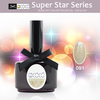 #30127X CANNI Factory GDCOCO Brand Wholesale High Quality UV&LED Gel 14ml Black Matt Nail Polish