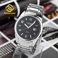 Curren marca Casual completa Steel Watch negócios Quartz relógios Casual assista militar para homens