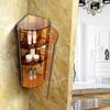 Contemporary natural antique portable hotel bathroom vanity cabinet