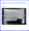 12.1inch LED Panel for Sharp LQ121S1LG75, Original and factory-seal