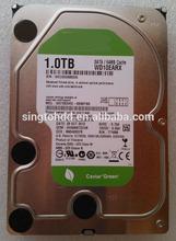 """3.5""""7200rpm desktop sata 1tb refurbished hdd"""