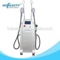 cryolipolysis & laser machine / cryolipolysis spa equipment / fat freezing rf machine