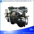 bj493zq3 isuzu motor diesel para el vehículo