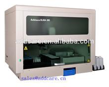 Robotic Medical Immunology Clia Analyzer Automatic Chemiluminescence Analyzer/Addcare CLIA Immunoassay Workstations