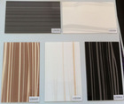 wood grain acrylic MDF board, high gloss acrylic MDF sheet