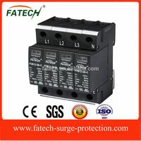 New Class B+C transient voltage surge suppressor