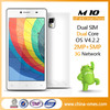 Dual Core CPU MTK Wholesale Latest Low Price China Mobile Phone
