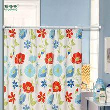 Shower curtain rod NSW-6