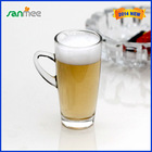 297ml Beer Glass Mug Wholesale Drinking Beer Glass Cup
