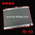 Auto del radiador pa66 gf30