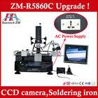bga soldering bga repair station ZM-R5860C with CCD vision system computer repair tool
