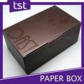 custom made pappe schuhkarton mit papiertüte verpackung