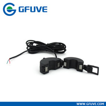 FU-16 outdoors split core current transformer for energy meter
