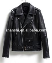 New Collection Legend Fashion Biker Leather Jacket For Men