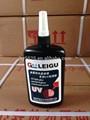 Adesivo UV / UV gel / vara de vidro a cola UV de metal