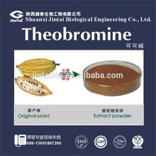ISO, BV, FDA & HALAL 10% 20% cocoa seed extract powder