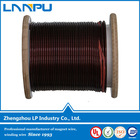IEC standard enameled magnet wire with factory price