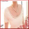 2014 Fashion Design Elegant Pearl Pendant Necklace